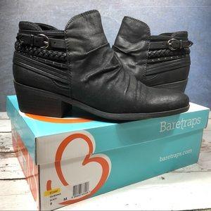 BareTraps Guenna Ankle Boots